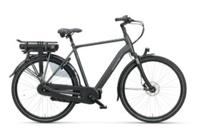 Batavus Finez E-go E-Motion Heren 2021