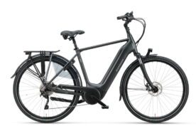 Batavus Finez E-go Power Sport Bosch Active Plus Heren 2021
