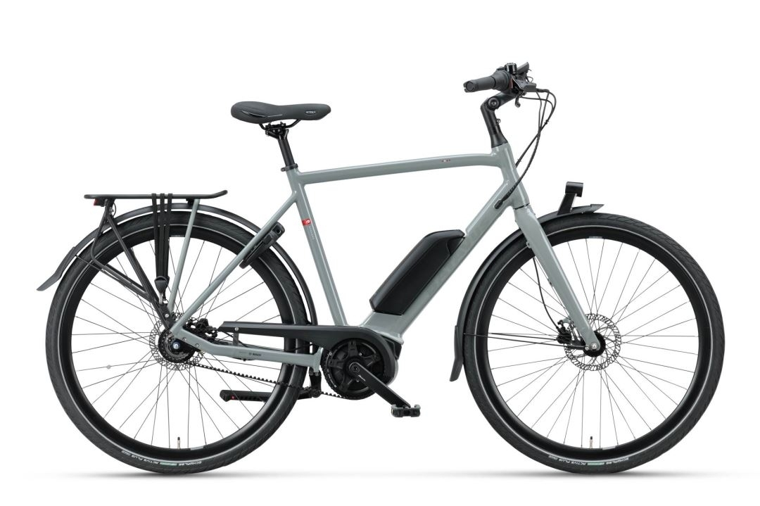 Batavus Dinsdag E-go Exclusive Active plus heren 2021