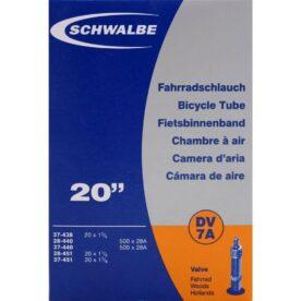 Schwalbe bnb DV7A 20 x 1 3/8 hv 32mm