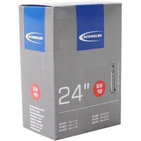 Schwalbe bnb SV10 24 x 1.50 - 2.40 fv 40mm