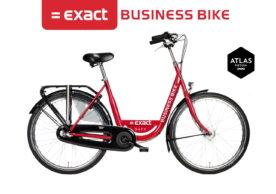 Atlas Business Bike