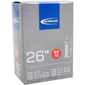 Schwalbe bnb SV12 26 x 1 1/4 - 27.5 x 1.75 fv 40mm