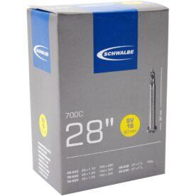 Schwalbe bnb SV16 28 x 1.10 - 1.25 fv 60mm