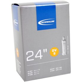 Schwalbe bnb DV9 24 x 1 1/8 - 1.75 hv 32mm