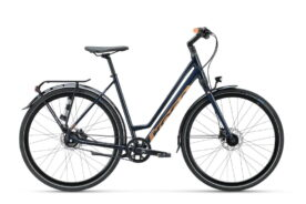 Koga F3 6.0 Lady D56 2020 Midnight Blue