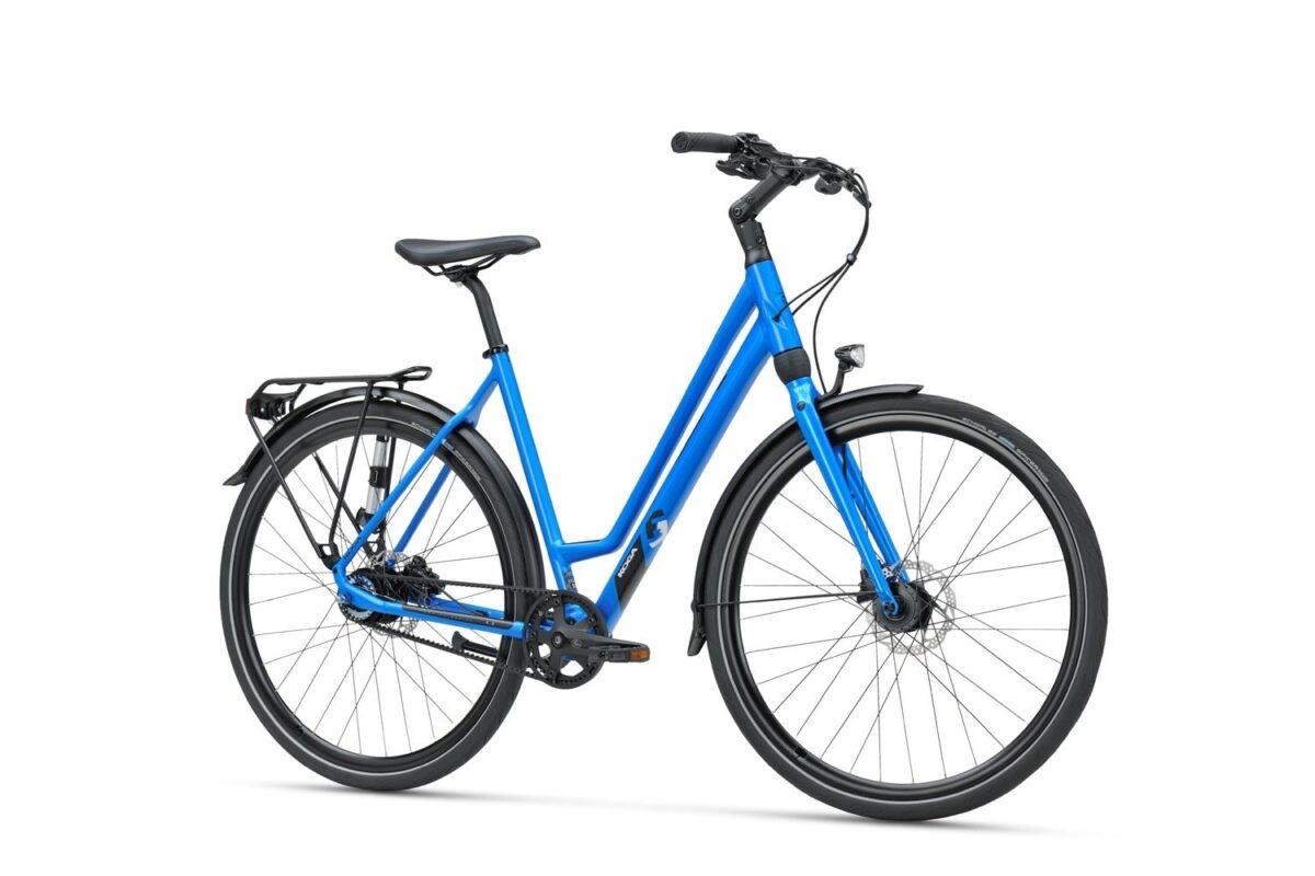 F3 4.0 Dames BLUE-GLOSS 50C
